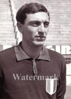 William Negri - Portiere - al Bologna FC dal 1963 al 1967